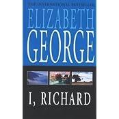 I, Richard by Elizabeth George (2001-11-15)