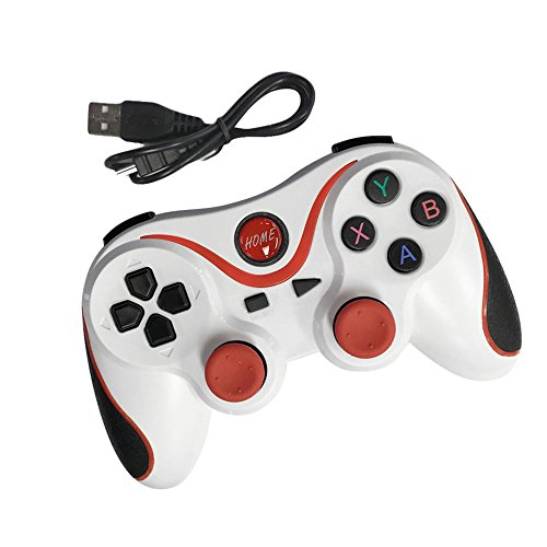 logicstring 2015 T3 Android Wireless Bluetooth Gamepad Gaming Fernbedienung Controller Joystick BT 3.0 Für Android Smartphone Tablet PC TV Box