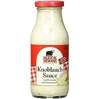 Block House Knoblauch Sauce, 8er Pack (8 x 240 ml)