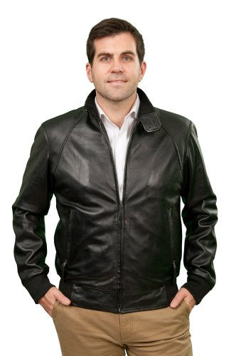 lewis-mens-leather-jacket