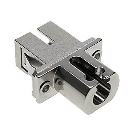 Cablematic–Fiber Optic Coupler SC to LC singlemode