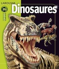 Dinosaures (Larousse - Infantil / Juvenil - Catalán - A Partir De 5/6 Años) por Aa.Vv.