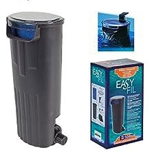 Pompa filtro Blu Bios Easy Fil - Sistema a immersione