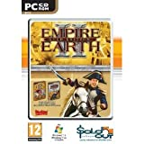 Empire Earth II - Gold Edition (CD-ROM) [UK Import, englische Ausgabe]