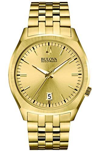 Bulova Accutron II 97B134