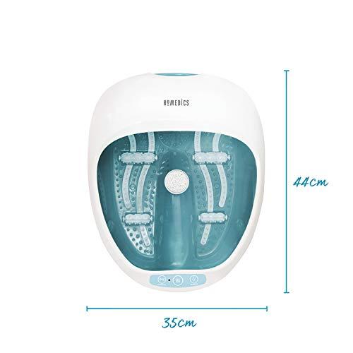 Zoom IMG-1 homedics fs 250 eu idromassaggiatore