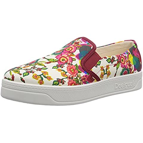 Desigual - Shoes Abril, Sneaker basse