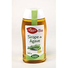 SIROPE AGAVE BIO 360ML