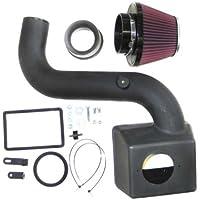 K/&N 57-0650 KFZ Hochleistungsluftfiltersystem