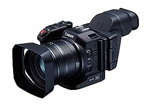 Canon XC10 Camescopes Classique Zoom Optique 10 x 13.36 Mpix