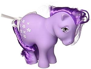 Basic Fun! ¡Diversión básica! 35233 Blossom Retro Pony