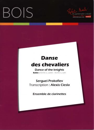 Danse des Chevaliers