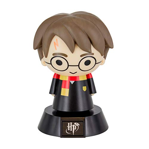 Paladone Lámpara Harry Potter 10 cm