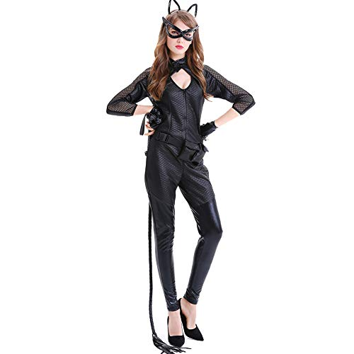 Lingerie Halloween Sexy Frauen Held der Nacht Batgirl -