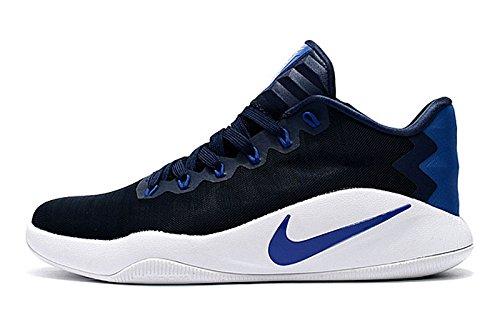 Nike Basketballschuhe Hyperdunk 2016 Männer Blau