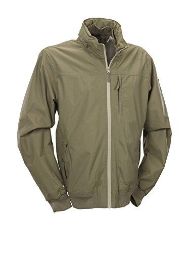 Fifty five veste pour homme veste hillsport» Vert - Olive