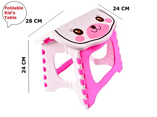 Baby Table | Small Stool For Kids | Study Table | Kids