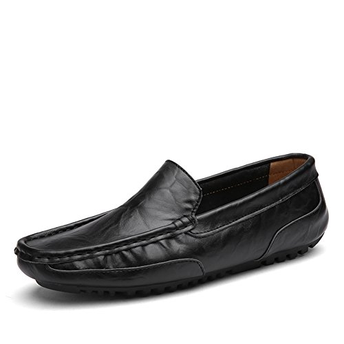 Piselli di estate un pedale scarpe/Piedi scarpe comode e traspirante/Guida di scarpe casual/Inghilterra marea scarpe C