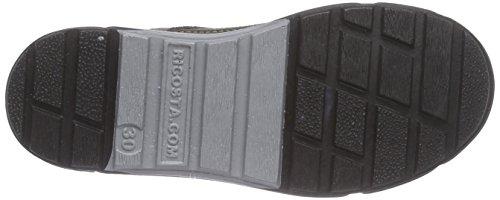 Ricosta Nick Jungen Sneakers Grau (meteor/antra 468)