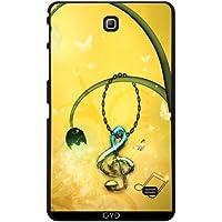 Custodia per Samsung Galaxy Tab 4 (7 inch) - Bella Chiave by nicky2342