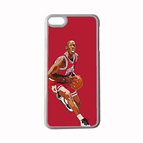 Babu Building Girls Harte Abs-Fälle Verwenden Für Ipod Touch 6 Faszinierend Design Basketball Player Shades Ipod Fällen
