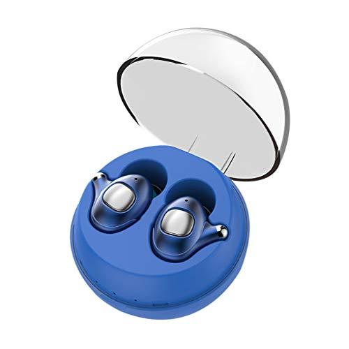 Sport✧✧Chshe Bluetooth-Headset Tws-336Pro Bluetooth-Headset , Das Neueste Bluetooth-Headset Mit Bluetooth-Intra-In-Ear-Stereo-Kopfhörern Bietet Ihnen Das Beste Musikerlebnis -