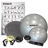 POWRX® Active Evolution 2.7 Vibration Plate - 6
