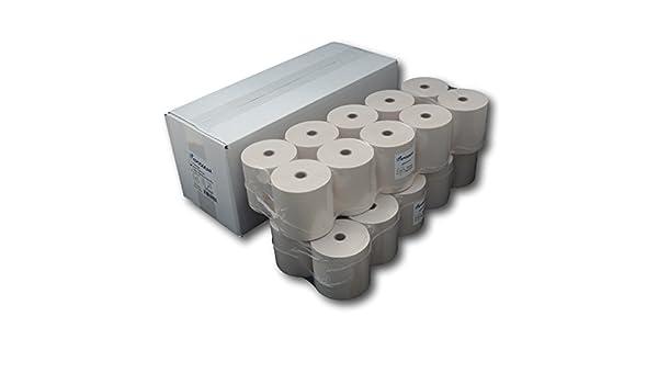 SMCO Printer ribbon for Bixolon Impact Ribbon SRP-270 SRP-275 BLACK