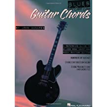Blues You Can Use Book of Guitar Chords by John Ganapes (1996-12-01)