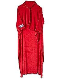 Nebulus leeré manta Heaty Rojo rojo Talla:talla única
