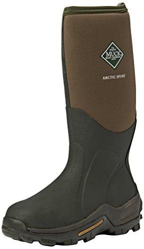 muck-bootsarctic-sport-tall-wellingtons-da-lavoro-unisex-adulti-verde-green-moss-333a-36-2-3