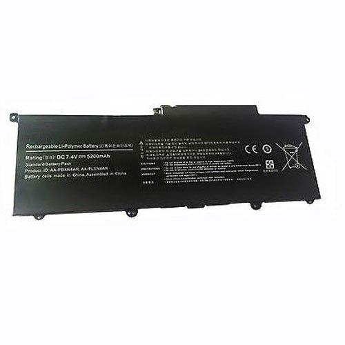 amsahr PLXN4AR-02 Ersatz Batterie für Samsung AA-PBXN4AR, AA-PLXN4AR, 900X3C-A02DE (7.5V, 44Wh, 5880mAh) schwarz -