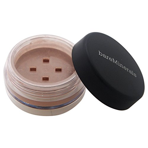 Bare Escentuals i.d. BareMinerals Eye Shadow - Pebble