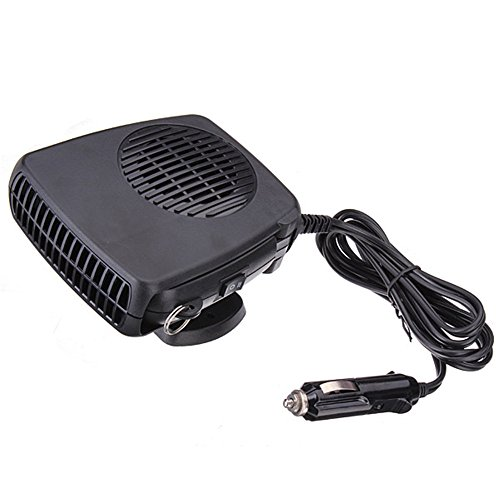 Fdit R/échauffeur dair pour Voitures PTC 100W /Économie d/énergie 12V pour Le Chauffage de Petites Voitures ind/épendant pour appareils de Chauffage /à temp/érature constante 12V 150W