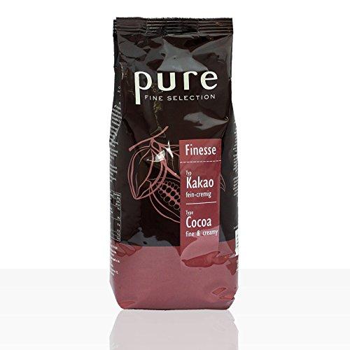 Kakao Tchibo Les Choc Finesse 1kg (Wasser Luxe)