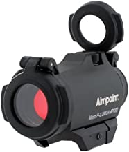 Comprar Aimpoint Micro H-2 2MOA Dot 200185 by Aimpoint