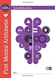 First Mental Arithmetic Book 4 (of 6): Key Stage 1/Key Stage 2 (Answer Book also available)