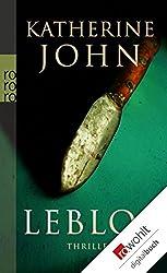 Leblos (Inspector Trevor Joseph ermittelt 3) (German Edition)