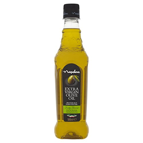 Napolina Extra Virgin Olive Oil, 500ml