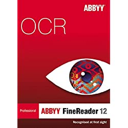 ABBYY FineReader 12 Professional Edition - EDU-NPO License [Download]