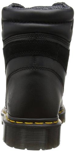 Dr. Marten's Icon, Herren Chelsea Boots Schwarz (Black 6617)