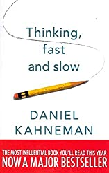 [(Thinking Fast and Slow)] [By (author) Daniel Kahneman] published on (November, 2011)