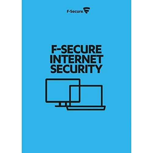 F-Secure 2019 Internet Security | 3 Dispositivi (Licenza di 1 anno) | Windows + Mobile Game Zombie Bar