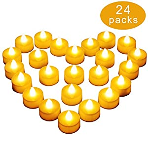 Diyife Vela LED, [24 PC]