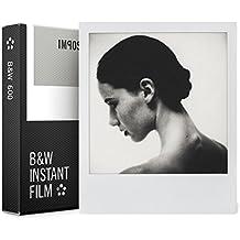 Impossible PRD4516 - Película fotográfica instantánea (blanco/negro, 8 fotografías, 25 minutos)