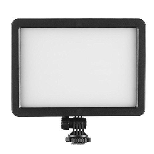HERSMAY PC-K128C 128 Stück LED Ultra dünn