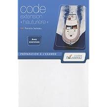 Code Rousseau - Code extension Hauturière 2011