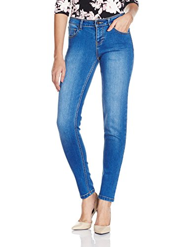 10. Cherokee Women's Slim Jeans