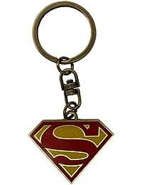 Superman Logo Schlüsselanhänger