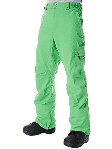 Light Herren Cartel Pant, Flash Green, S